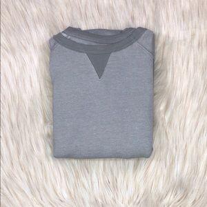 Merona Light Sweater